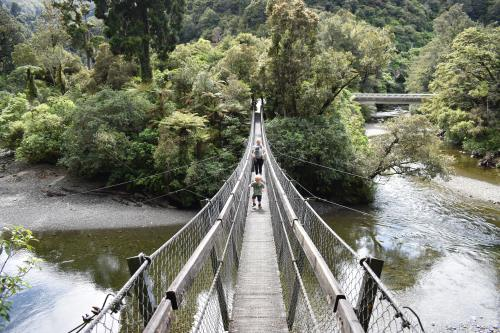 Rivendell family friendly activities in New Zealand