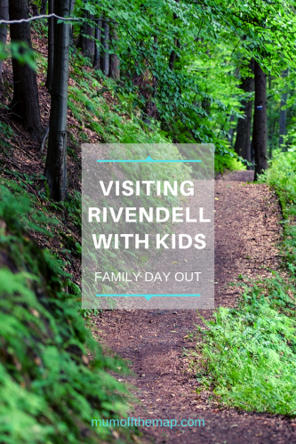 Visiting Rivendell With Kids