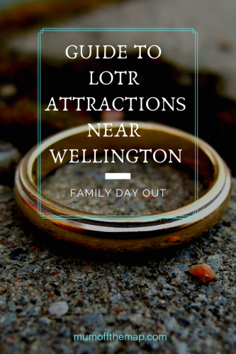 Guide to LOTR Locations Near Wellington. Great family day out exploring lord of the rings movie locations.