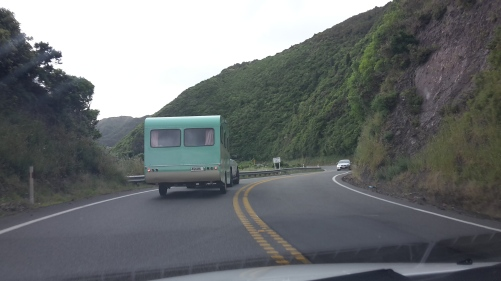 Rimutaka Hill Road, Best Roads to Drive on New Zealands North island