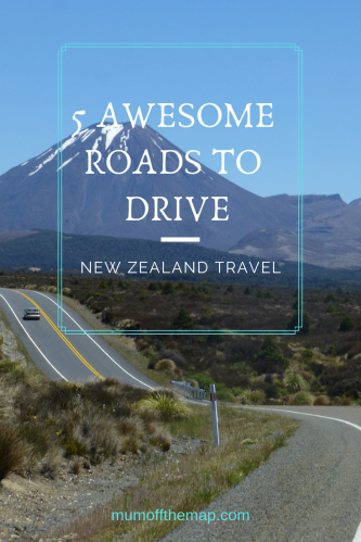 5 awesome roads to drive on New Zealand's North Island