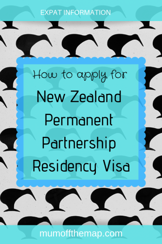 How to apply for New Zealand permanent partnership residency visa