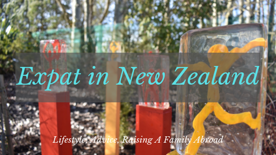 Expat in New Zealand