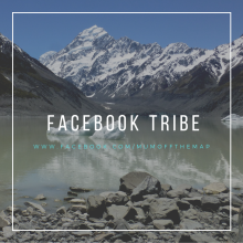 Facebook tribe