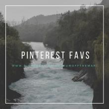 Pinterest favs